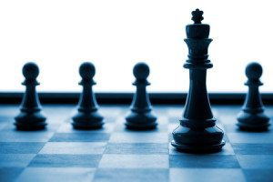 An introduction to strategic thinking