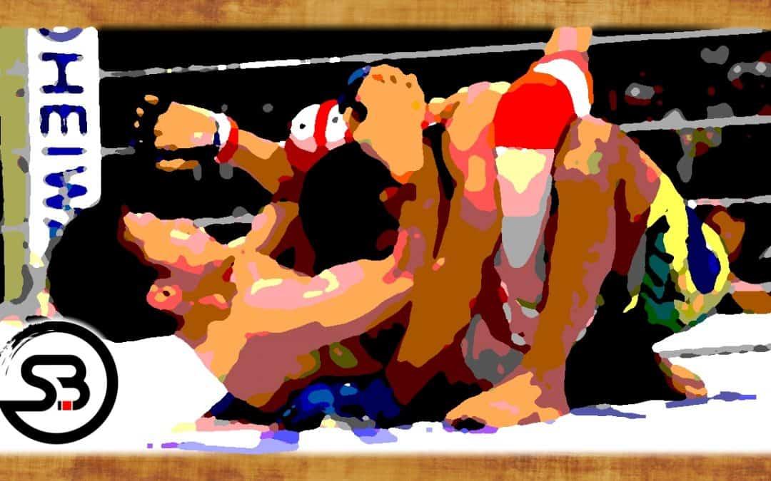 A Study of Pulling Guard in MMA for Brazilian Jiu-Jitsu Fighters