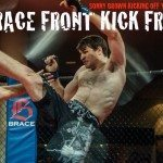 Sonny Brown - Brace Front Kick Friday