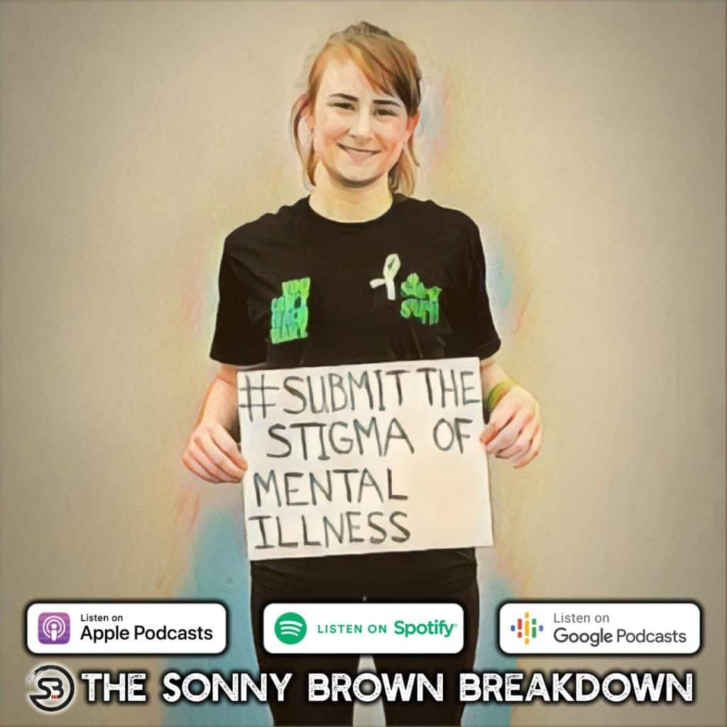Erin Herle Interview - Submit The Stigma