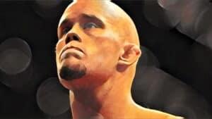 Jeremy Horn MMA