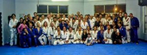 Langes MMA - BJJ Northern Beaches Group Photo