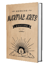 Sonny Brown - Morning Martial Arts Routine