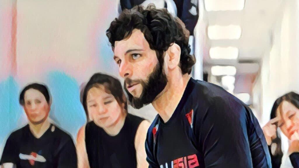 Robert Degle Jiu-Jitsu