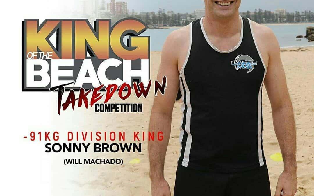 A Game Sense Style Pedagogy for Teaching Beach Wrestling