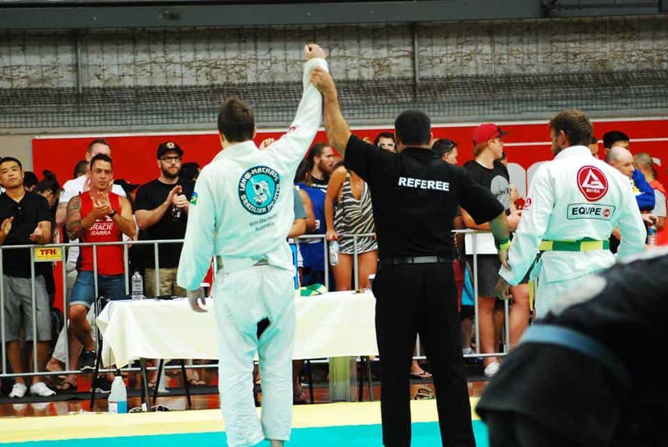 Learning Brazilian Jiu-Jitsu – How to get better faster!