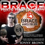 Sonny Brown Image - Fight Poster 3