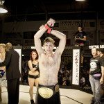 Sonny Brown MMA TUFFA Champion