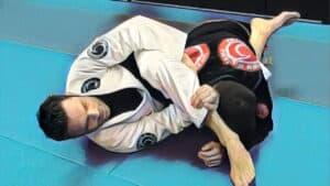 Williams Guard BJJ & MMA Breakdown